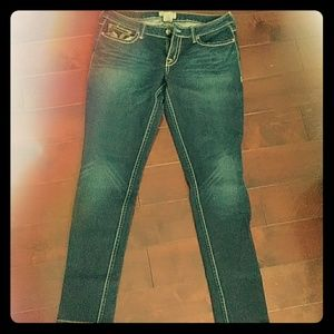 PRVCY Jeans